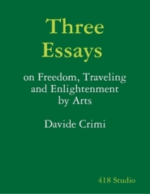 THREE ESSAYS