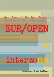 EURopen INTERZONE 4 cover